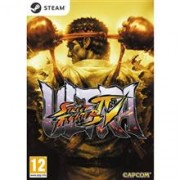 Ultra Street Fighter IV PC (Steam Code Only)