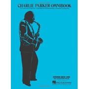 Varios Autores Charlie Parker (Omnibook)