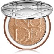 Dior Diorskin Nude Luminizer iluminador tono 04 Bronze Glow 6 g