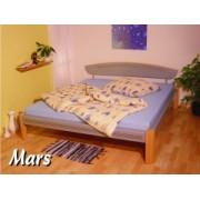 MA-07 RS kovová postel
