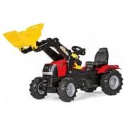 Rolly Toys Traktor Farmtrac Case Puma CVX 240 Luftgummihjul