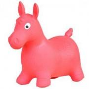 Надуваема играчка за скачане - конче, MASTER, налични 2 цвята, MAS4A121