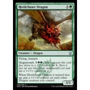 Magic the Gathering - Herdchaser Dragon 190 264 - Dragons of Tarkir