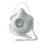 Moldex Smart stofmasker 2485 (FFP2D) + klimaventiel 20 stuks