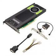 VC, PNY Quadro MAXWELL M4000, 8GB GDDR5, 256bit, PCI-E 3.0 (VCQM4000-PB)