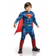 Rubie's Déguisement Luxe Superman Dawn Of Justice - Txl