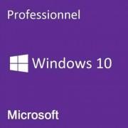 MICROSOFT Windows 10 Professionnel - (64bits)
