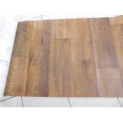 Piros ezüst pamutvászon terítő, asztalközép, négyzet/Cikksz:013112