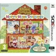 Nintendo Animal Crossing Happy Home Designer 3DS