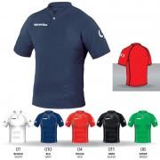 Sportika italia tricou joc rugby cork, copii si adulti