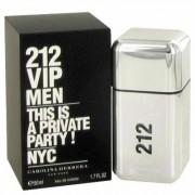 212 Vip For Men By Carolina Herrera Eau De Toilette Spray 1.7 Oz