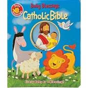 Baby Blessings Catholic Bible, Paperback/Alice Joyce Davison