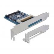 Delock Card Reader SATA to Compact Flash
