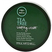 Paul Mitchell Tea Tree Shaping Cream 3 Ounce