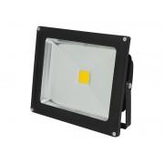 Proiector Reflector LED Blow pentru Exterior, Putere 30W, Lumina Alb Rece, 6000K, Flux Luminos 2100lm
