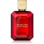Michael Kors Sexy Ruby Eau de Parfum para mulheres 100 ml