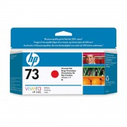 HP 73 Chromatic Red Ink Cartridge For use in selected Designjet printers
