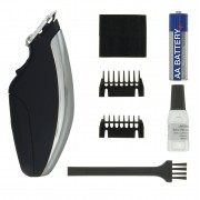 Wahl Pocket Pro Deluxe Animal Trimmer in blister - battery