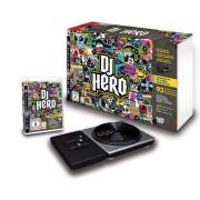 Blue City DJ Hero PS3