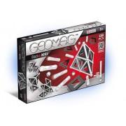 Geomag Magnetyczne Panels Black&White 68 el. GEO-012