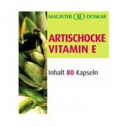 Magister Doskar articsóka e-vitamin kapszula - 80 db kapszula