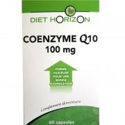 Coenzyme Q10 Diet Horizon 100mg