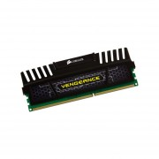 Memoria Corsair Vengeance DDR3 PC3-12800 (1600MHz), CL9, 4 GB. CMZ4GX3M1A1600C9