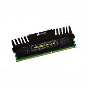Memoria Corsair Vengeance DDR3 PC3-12800 (1600MHz), CL9, 4 GB. CMZ4GX3M1A1600C9