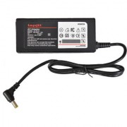LAPJII Adapter Charger for ACER ASPIRE-1640 Series 65W 19V 3.42A Pin-5.5x1.7 with Power Cord
