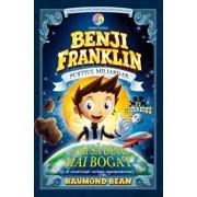 Benji Franklin - vol II - cum sa devii mai bogat/Matthew Vimislik
