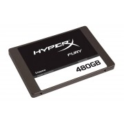 Kingston Hyperx Fury Ssd 480gb 480gb (SHFS37A/480G)