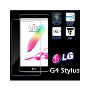 Película de Proteção de ecrã em Vidro Temperado para LG G4 Stylus