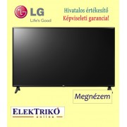 LG 43LJ594V Full HD TV Virtual Surround és webOS 3.5 Smart rendszerrel