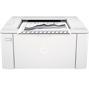 HP LaserJet Pro M102W A4 Mono printer met draadloos printen