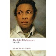 Othello, the Moor of Venice, Paperback/William Shakespeare