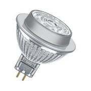 Osram 815575 LED MR16 7,2W=50W/830 12V GU5,3