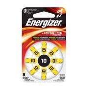 Pile acustiche Energizer E001082404 - 164227 1,4 V - E001082404 (conf.8)