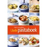 Lannoo Grote Libelle Pastaboek (E-boek) - Ilse D'Hooge - ebook