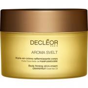 Decleor Crema-Aceite Reafirmante Aroma Svelt Body de DECLÉOR (200 ml)