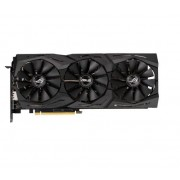 Placa video Asus GeForce RTX 2060 ROG STRIX O6G, 6GB, GDDR6, 192-bit + Bonus Call of Duty: Modern Warfare Bundle