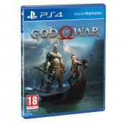 Sony God of War - PS4