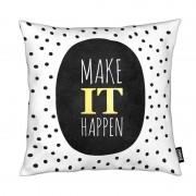 Juniqe Dekokissen, »Make It Happen«, Juniqe