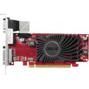 Placa video ASUS AMD Radeon R5 230 1GB DDR3 64Bit LP Silent