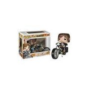 Daryl Dixon na Moto / Daryl Dixon's Chopper - Funko Pop The Walking Dead Rides