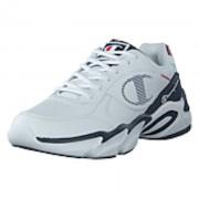 Champion Low Cut Shoe Norman White, Shoes, blå, EU 42