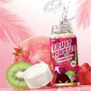 Strawberry Kiwi Pomegranate Fruit Monster 120ml 3mg