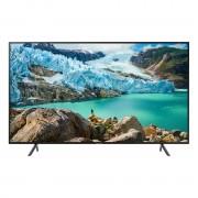 Televizor LED Samsung 55RU7172, 138 cm, 4K Ultra HD, PQI 1400, Dolby Digital Plus (20W), Procesor Quad-core, Smart TV, Wi-Fi, Bluetooth de energie scazuta, CI+, Clasa energetica A, Negru