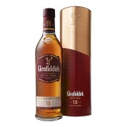 Glenfiddich 15 Ani Liquid Copper Tin