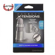 Funda Anillo para pene Fantasy X-tensions Girth Gainer System