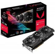 Tarjeta de Video RX VEGA 64 8GB ASUS HBM2 ROG-STRIX-RXVEGA64-O8G-GAMING